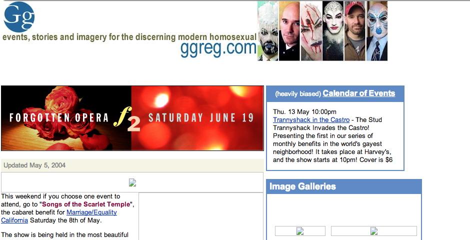 Nominee - Ggreg.com