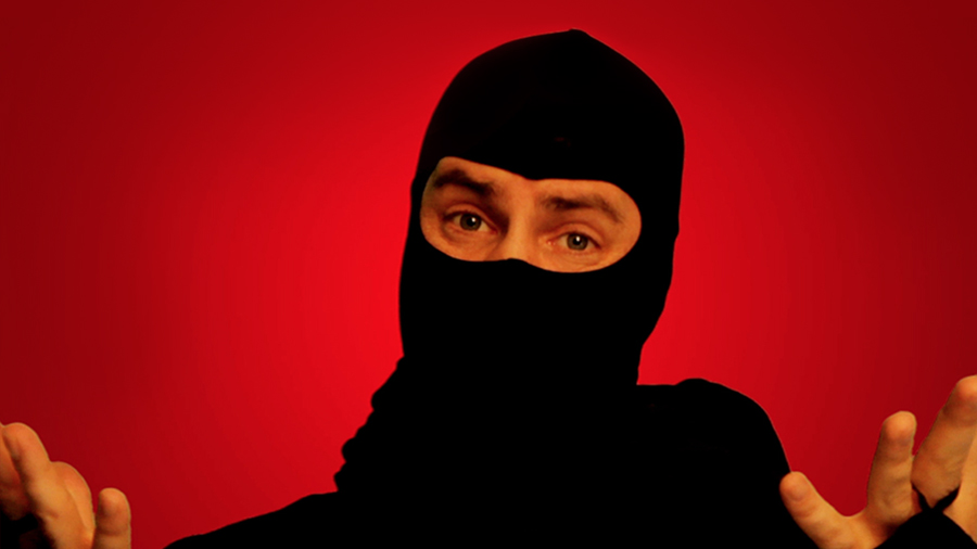 Webby Award Winner - Ask A Ninja