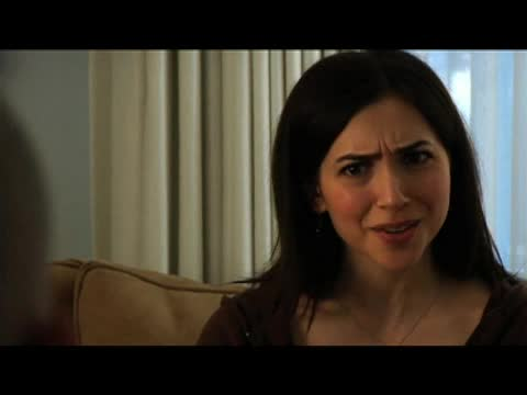 Honoree - Eden Riegel in Imaginary Bitches
