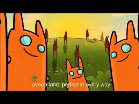 Webby Award Nominee - Perfectland