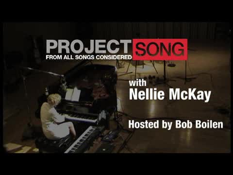 Webby Award Winner - Project Song
