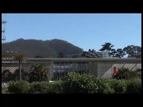 Webby Award Nominee - Wired Science: World\'s Greenest Museum
