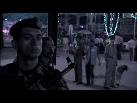 Nominee - Sri Lanka: A Terrorist in the Family