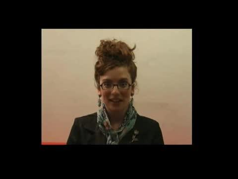 Honoree - Sarah Palin Vlogs: The Series!