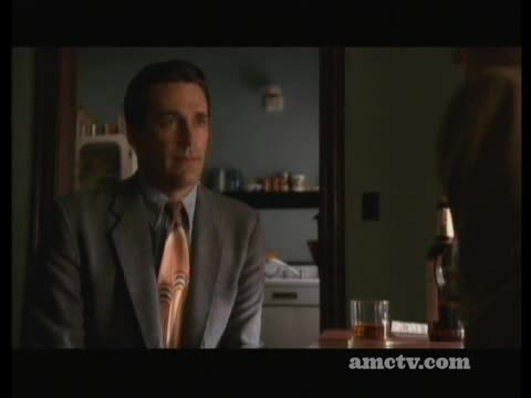 "People's Voice - Making of Mad Men Online Production ""Inside Mad Men"""