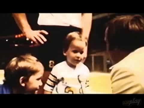 Webby Award Nominee - weplay.com - Peyton Manning Promo