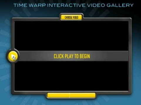 Honoree - Discovery Channel – Time Warp Interactive High-Speed Video