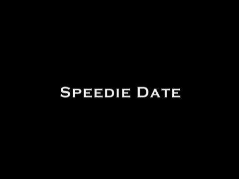 Nominee - Speedie Date