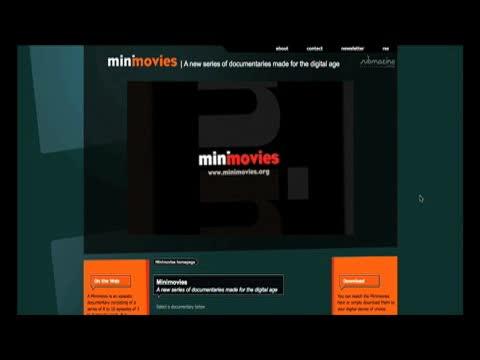 Nominee - MiniMovies