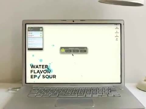 2010 Webby Winner - Hibi no Neiro (Tone of Everyday)