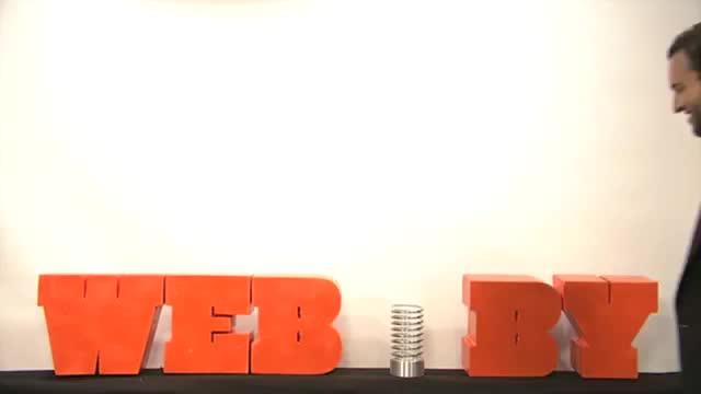 People's Voice / Webby Award Winner - The Google Job Experiment