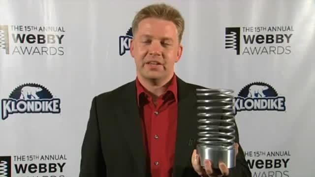2011 Webby Winner - The Buddha