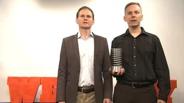 2011 Webby Winner - TripIt