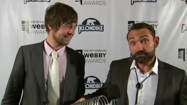 Webby Award Winner - Pure Management Group
