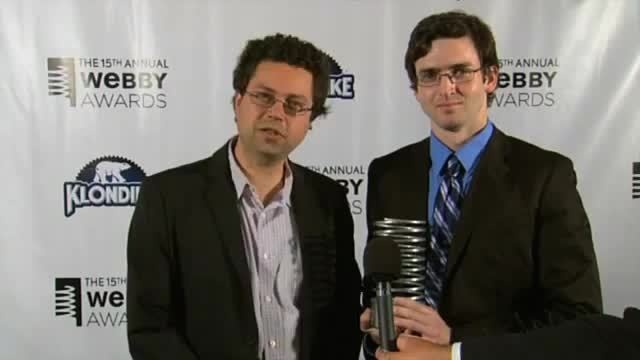 2011 Webby Winner - The Engadget Show