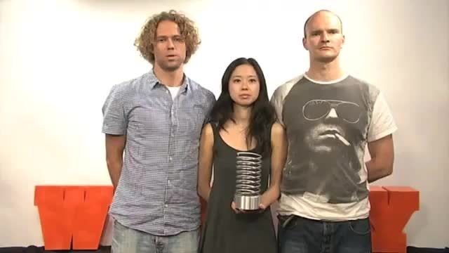 2011 Webby Winner - OpenIDEO