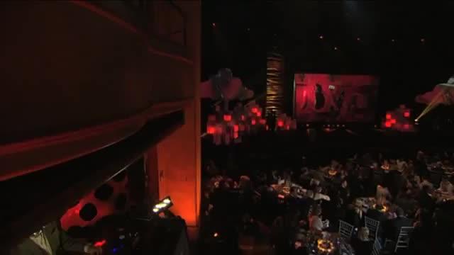 Webby Award Winner - Second Act from Yahoo! News
