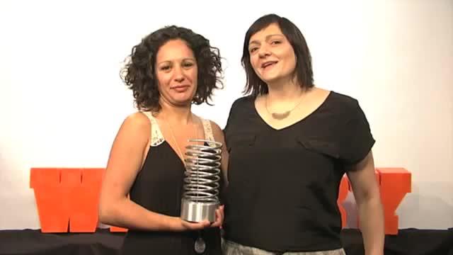 Webby Award Winner - Eastenders E20