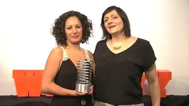 2011 Webby Winner - Eastenders E20