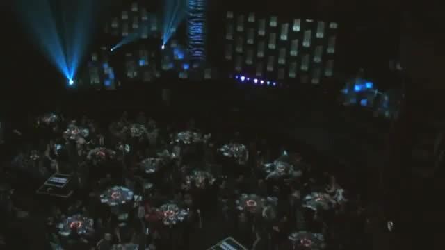 Webby Award Winner - NOWNESS