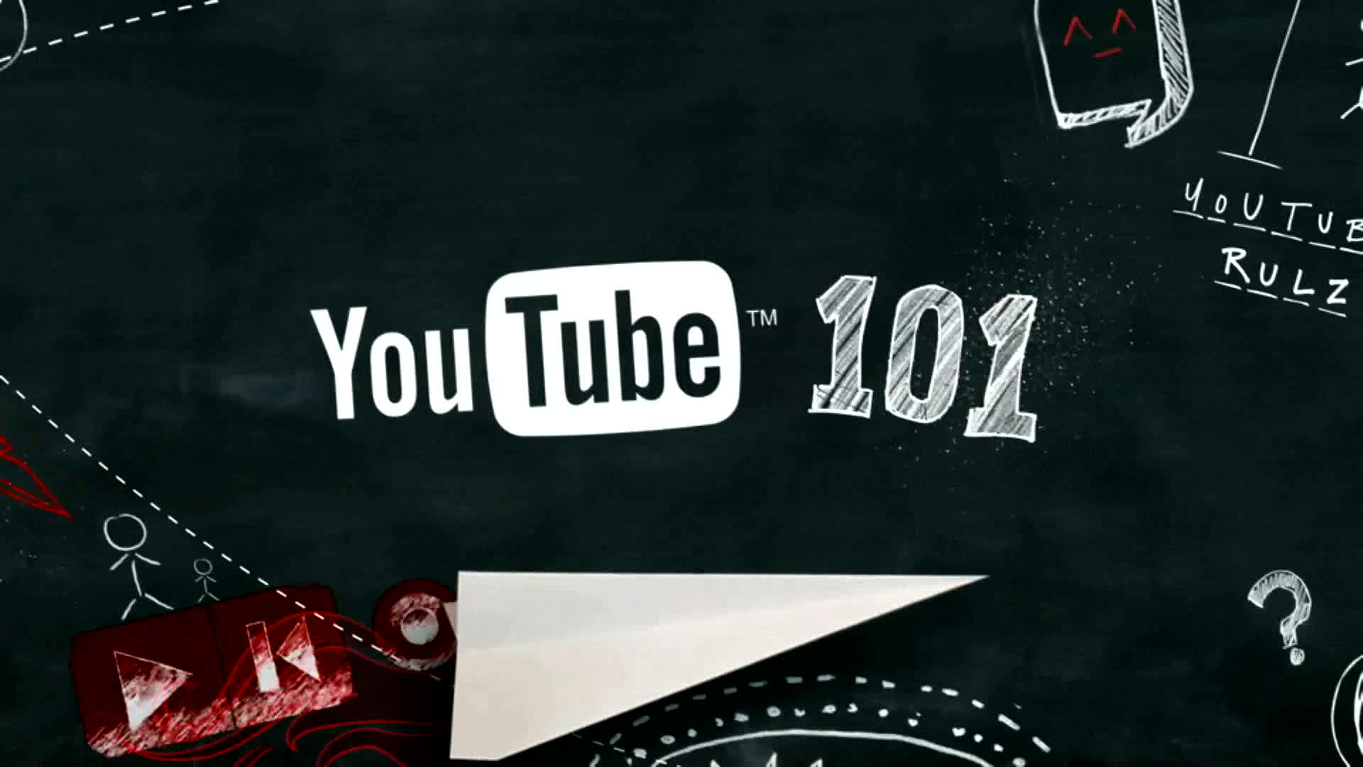 People's Voice - YouTube 101: How To Upload