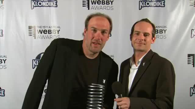 Webby Award Winner - 2011 Mediocrity