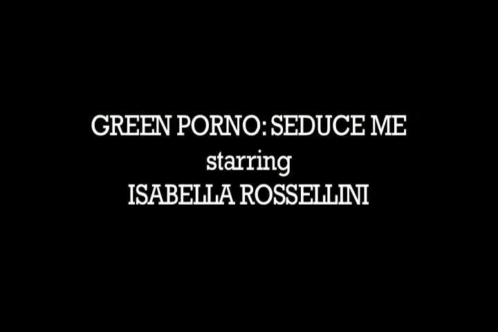 Nominee - Green Porno