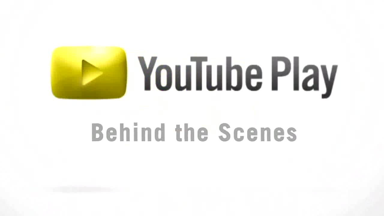 People's Voice / Webby Award Winner - YouTube Play