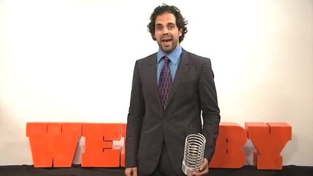 2011 Webby Winner - Do You Know What Nano Means?