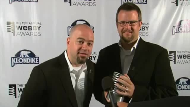 Webby Award Nominee - EpicMix