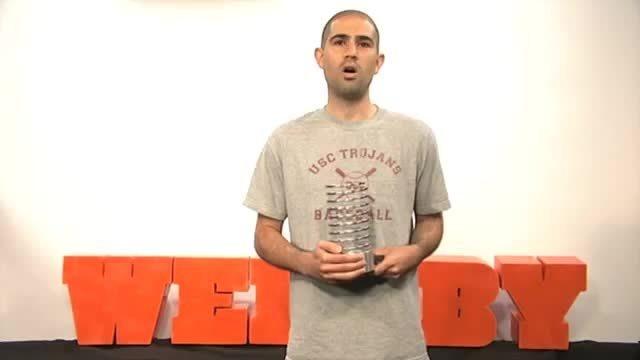 2011 Webby Winner - HuffPost Business
