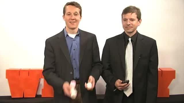 2011 Webby Winner - Walgreens Mobile