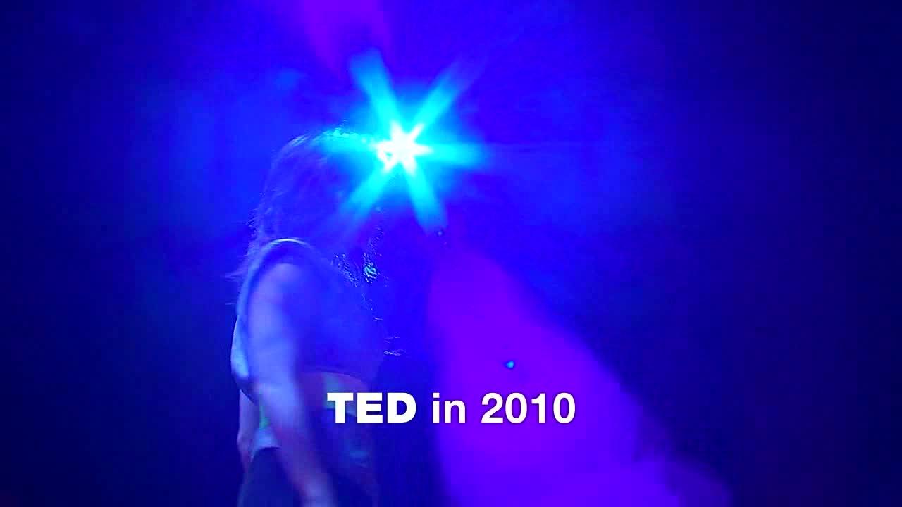 Nominee - TEDTalks