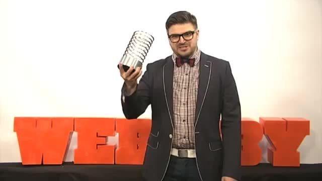 2011 Webby Winner - Skype