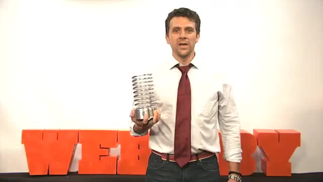Webby Award Winner - Lego Star Wars III