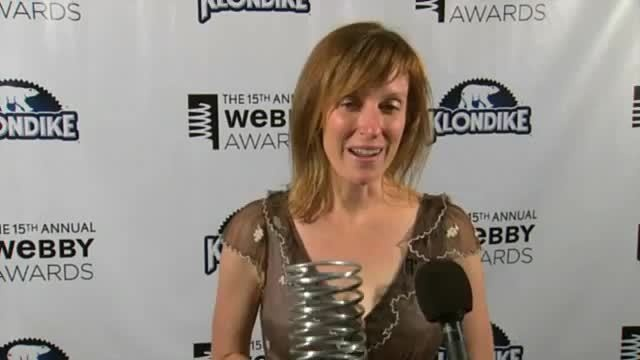 2011 Webby Winner - National Geographic