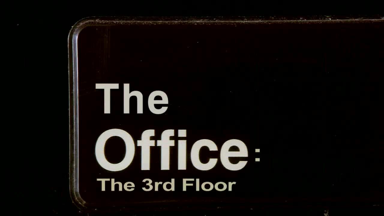 Nominee - The Office: The 3rd Floor Webseries
