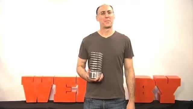 Webby Award Nominee - LIFE.com
