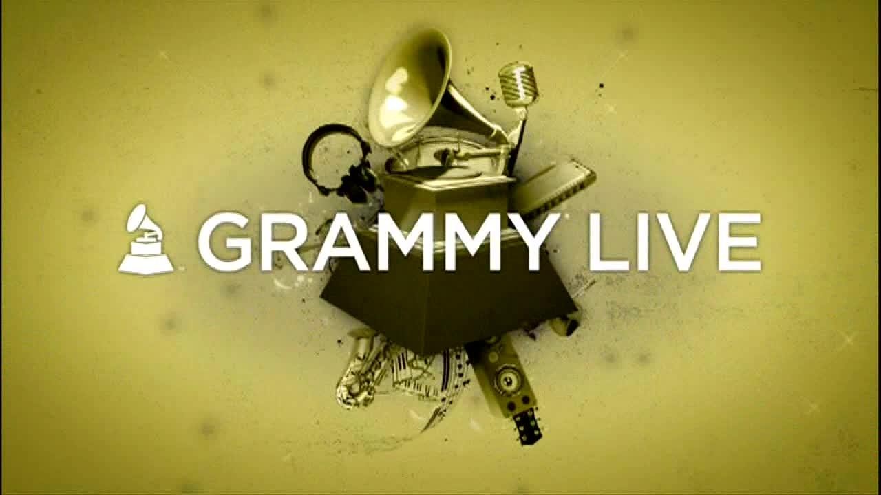 Nominee - GRAMMY Live