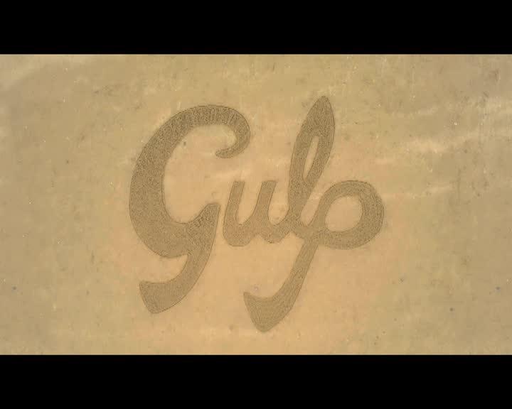 Nominee - Gulp