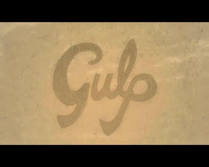 Webby Award Nominee - Gulp