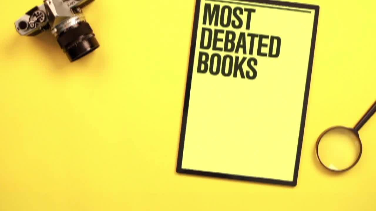 2012 Webby Winner - The Future of the Book