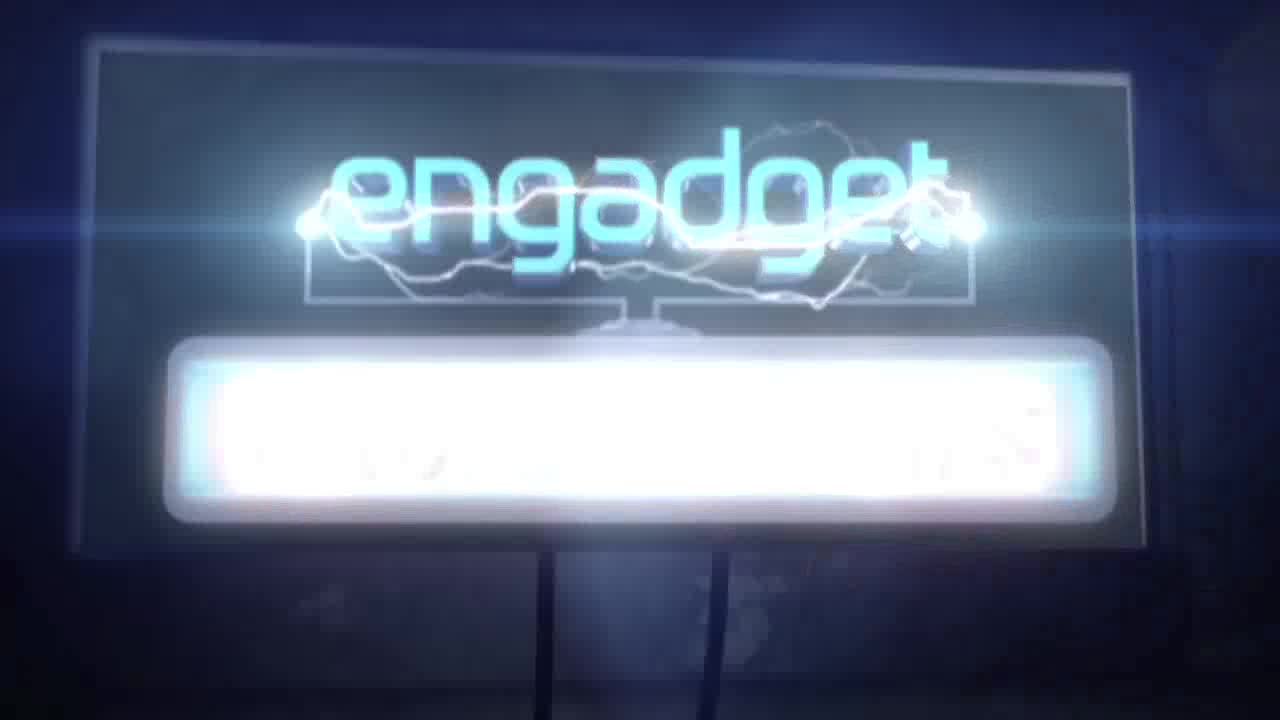 Nominee - Engadget Show