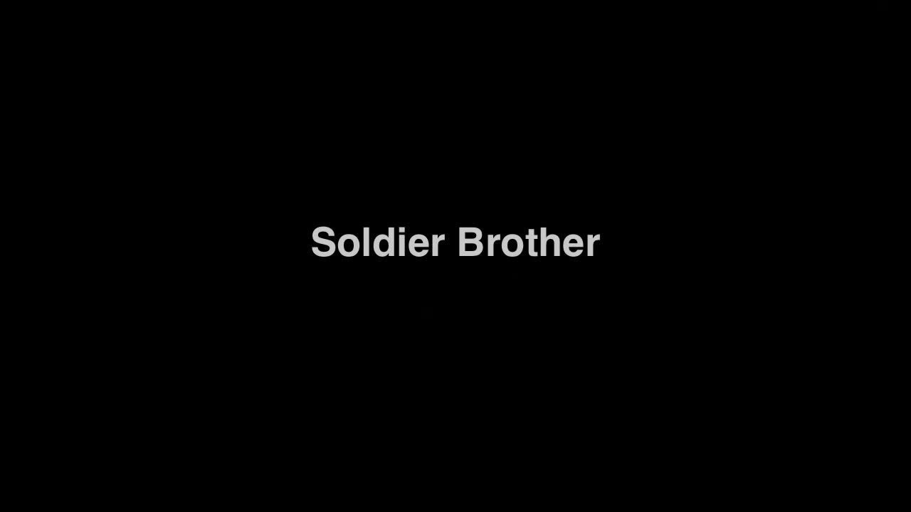 Webby Award Nominee - Soldier Brother