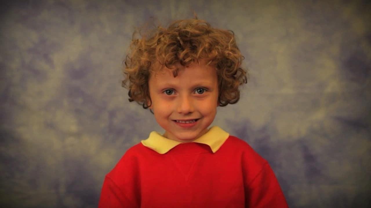 Webby Award Nominee - School Portrait