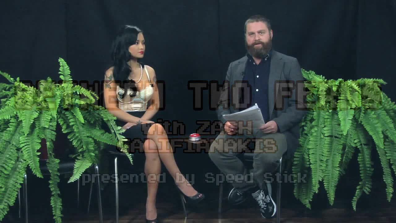 Nominee - Between Two Ferns
