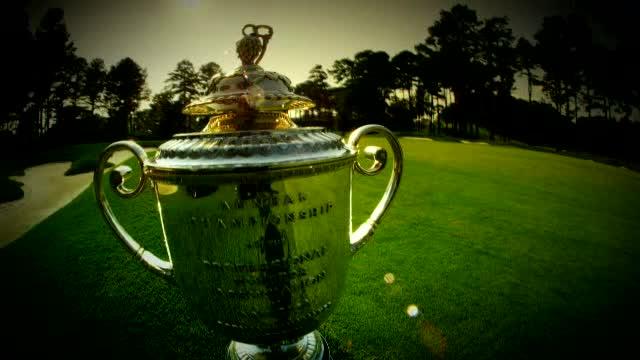 Nominee - PGA Championship LIVE