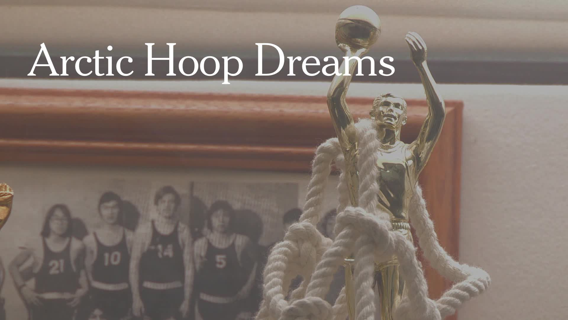 People's Voice - Arctic Hoop Dreams
