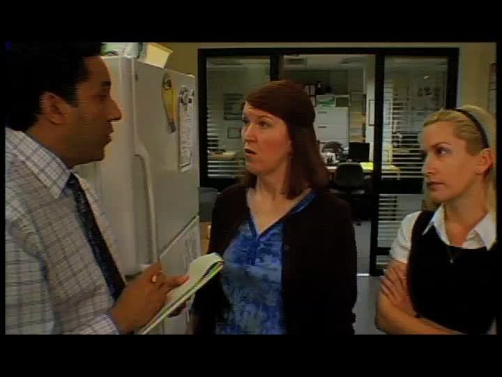 People's Voice / Webby Award Winner - Office Webisodes