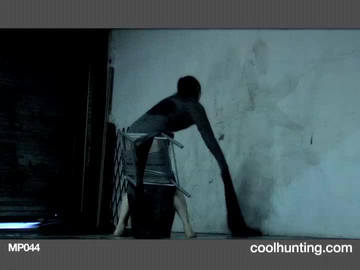 Webby Award Winner - Cool Hunting Video